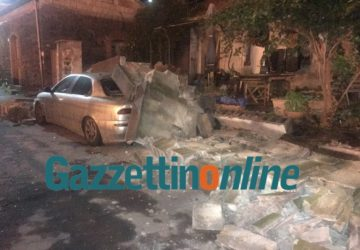 Terremoto di Santo Stefano: al via, con fondi CEI, i lavori di restauro di 7 chiese