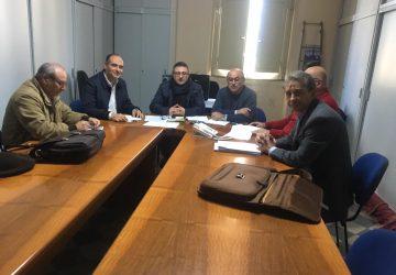 """Riposto, vertice in municipio del consiglio di amministrazione della  """"SRR Catania Nord"""""""