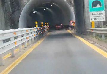 A18, svincolo di Taormina: chiusura notturna della rampa d'accesso per Catania e della rampa d'uscita da Messina per manutenzione