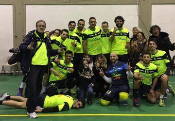 Volley e basket: il punto della giornata in serie C maschile e C Silver