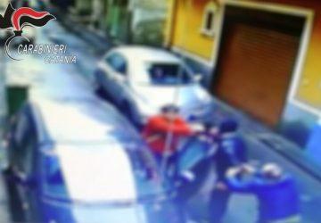 Paternò, 44enne sordomuto picchiato selvaggiamente in strada: due denunce VD