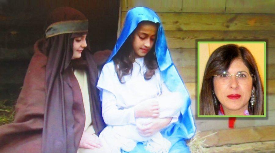 Calatabiano: la straordinaria storia di Maria, madre di Gesù, raccontata dai ragazzi