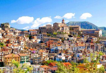 Castiglione di Sicilia quarta meta turistica della provincia di Catania