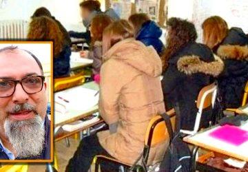 """Scuole al freddo a Catania e provincia: """"Consitalia"""" preannuncia battaglia"""