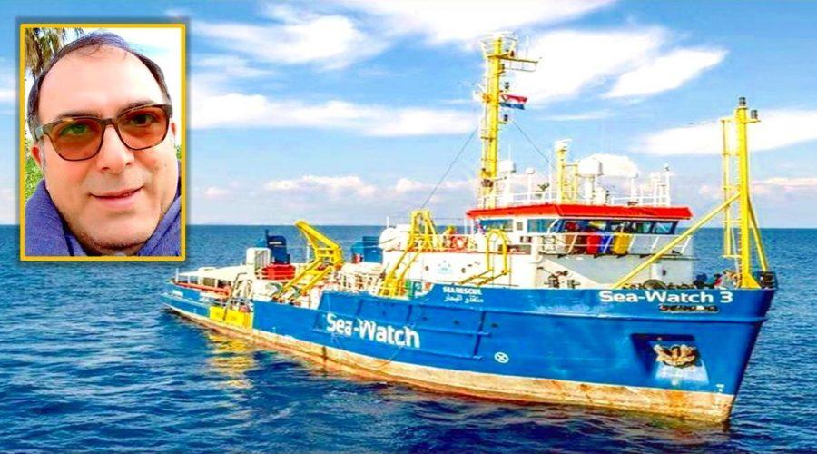 """Caso """"Sea Watch"""": anche Consitalia Sicilia scende in campo con un esposto-denuncia"""