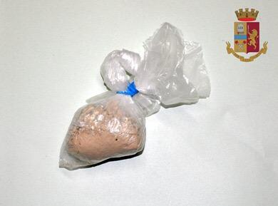 Catania, bloccato al casello dell'A18 con 100 grammi di eroina