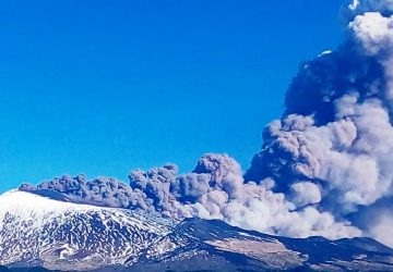 Etna, trema ancora la terra nella zona di Ragalna