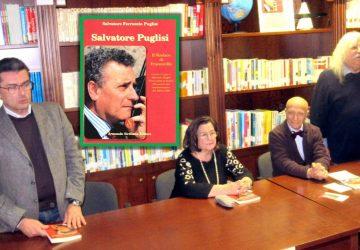 """Francavilla di Sicilia: un libro per non dimenticare il sindaco """"storico"""" Puglisi"""