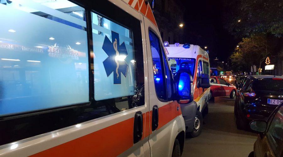 Belpasso, soccorre un ferito vittima di un incidente sulla Statale 121, si accascia e muore