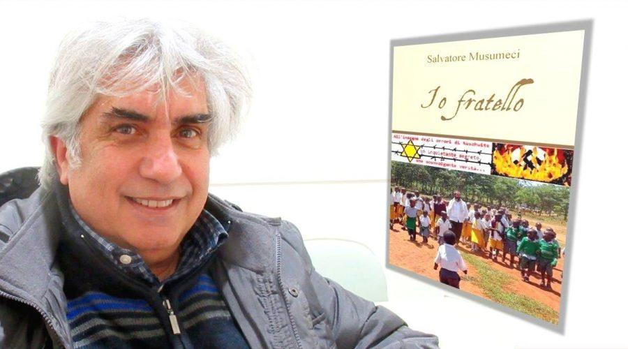 """Riposto: Salvatore Musumeci protagonista in Abruzzo della """"Giornata della Memoria"""""""