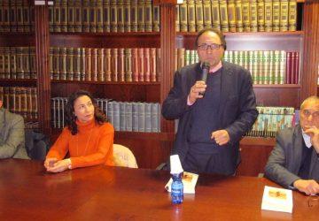 """Storia, cultura e politica a Francavilla di Sicilia: """"in viaggio nel tempo"""" con Salvatore Maugeri"""