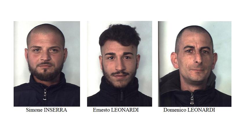 Catania, saccheggiano il complesso delle piscine comunali di Nesima: tre arresti