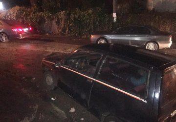 Giarre, 54enne falciata da auto sul viale Sturzo