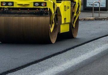 Catania, lavori di bitumazione: chiuso fino a mercoledì un tratto di via Merlino