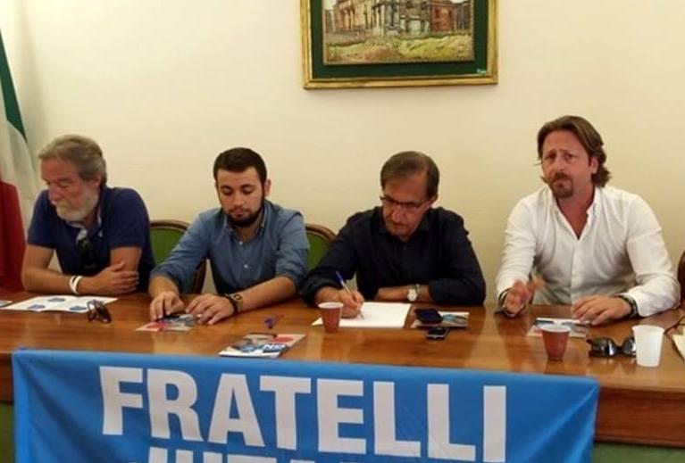 Rimpasto in Giunta a Mascali: la posizione politica di Fratelli d'Italia