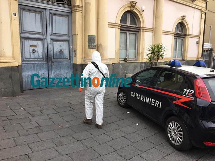 Giarre, sicurezza in municipio: avanti adagio. Salta il confronto sindaco-polizia municipale