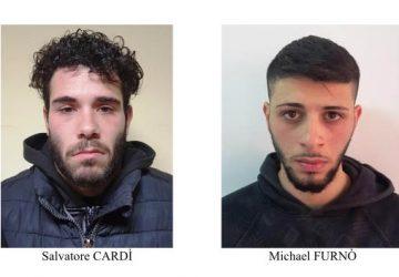 Acireale, tentato di razziare una villa della Frazione Pennisi: arrestati VIDEO