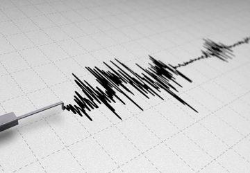 Scossa di terremoto nel Giarrese alle 3.06. Evento avvertito dalla popolazione