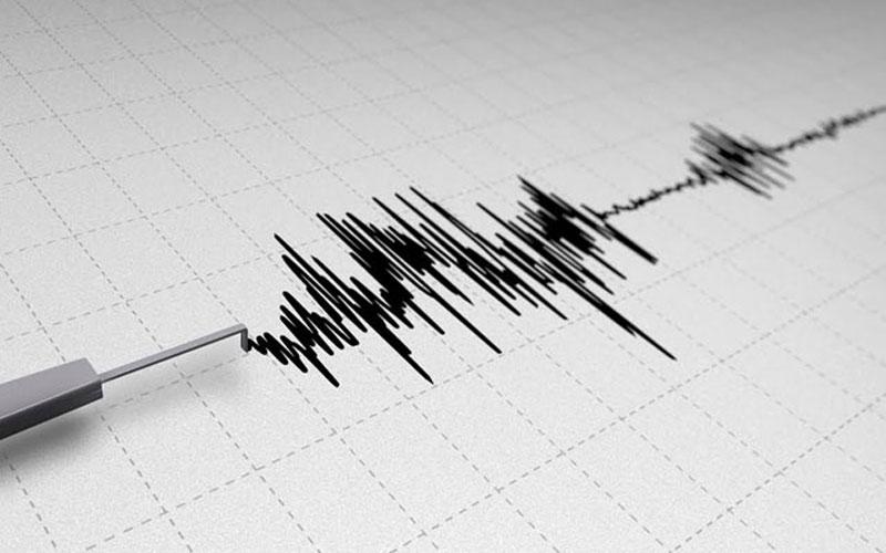 Santa Venerina, scossa di terremoto di magnitudo 2.8