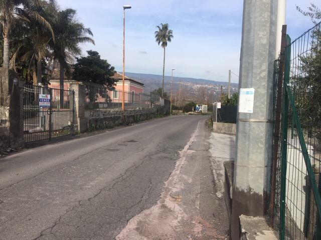 Trepunti, dopo due anni, in fase di ripristino illuminazione in via San Matteo