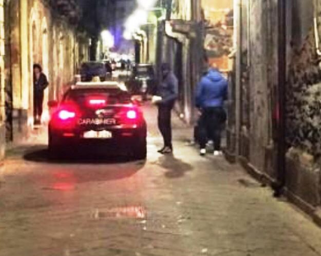 Catania, colombiana non paga l'affitto: picchiata selvaggiamente