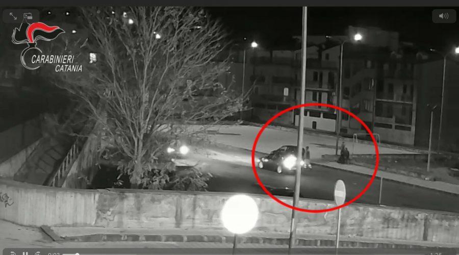 Paternò, filmata cruenta spedizione punitiva: 4 arresti per tentato omicidio VIDEO