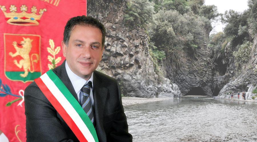 Appello dei sindaci dei Comuni del Parco dell'Alcantara al governo regionale per un maggiore coinvolgimento nelle scelte strategiche