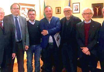 Francavilla di Sicilia e la Battaglia del 1719: il sindaco incontra un alto diplomatico spagnolo