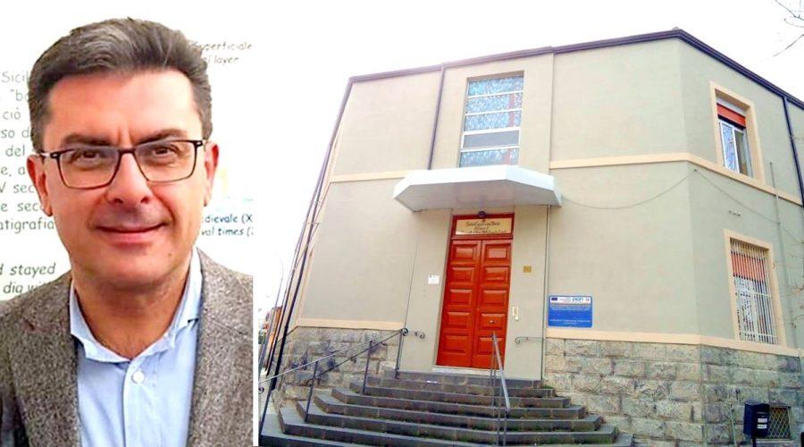 """Francavilla di Sicilia: il sindaco Pulizzi """"chiude"""" la scuola elementare di Via Napoli"""