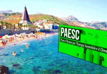"""Giardini Naxos: via libera al """"Piano d'Azione per l'Energia Sostenibile ed il Clima"""""""