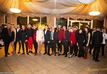 """Si rinnova il successo del Gran Gala """"The Bachata Social"""""""