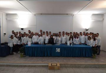 """Evento """"NIC in School"""" presso l'IPSSEOA """"G. Falcone"""" di Giarre"""