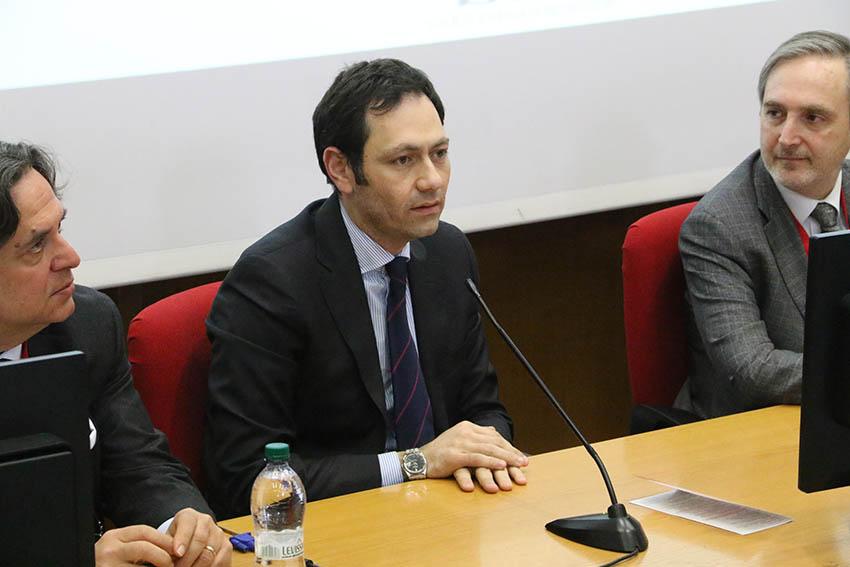 """Sanità, assessore Razza: """"con nuova rete ospedaliera non chiuderà nessuna struttura in Sicilia"""""""