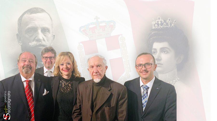 Intervista al coordinatore provinciale dell'Unione Monarchica, Stefano Papa