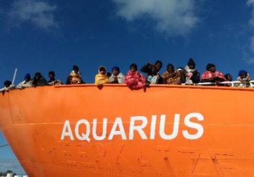 Gestione rifiuti su navi Ong, Procura di Catania ricorre in Cassazione