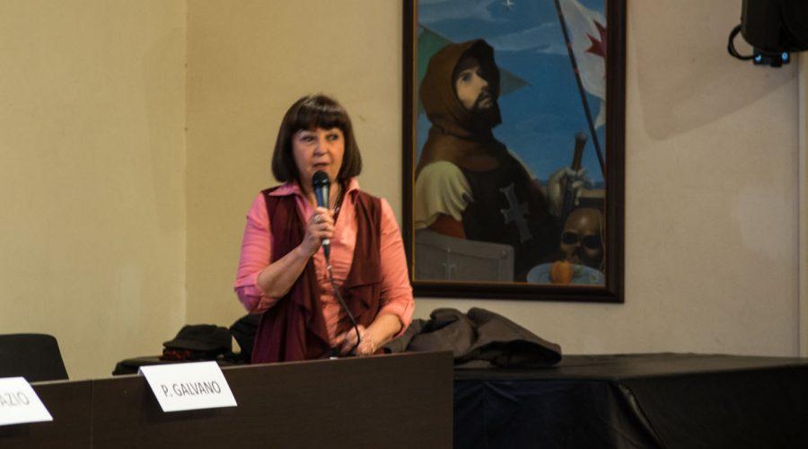 """""""Le difese costiere di Catania. Un patrimonio culturale da valorizzare"""", conferenza di Fulvia Caffo"""