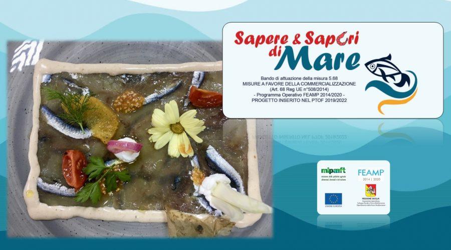 """Workshop del progetto """"Sapere e Sapori di mare"""" all'IPSSEOA di Giarre"""