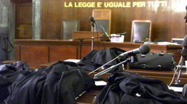 Sentenze Consiglio Stato, arrestati giudici e politici