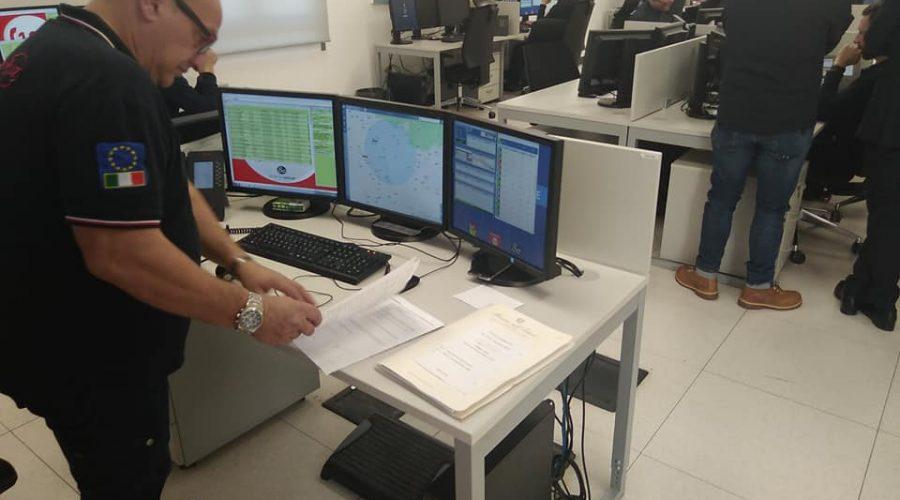 Centrale NUE 112 Sicilia Orientale: in un anno oltre 1,8 mln di chiamate e tempo medio d'attesa 3,1 secondi