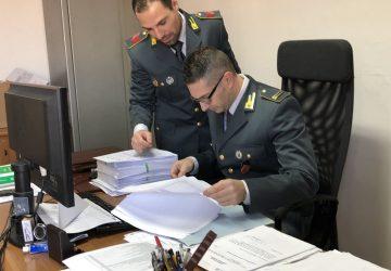 Bronte, decreto di sequestro per due imprese di cartellonistica per false fatture e dichiarazioni fraudolenti