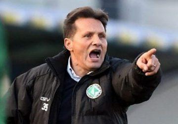 Calcio, Catania: esonerato Novellino, ritorna Sottil