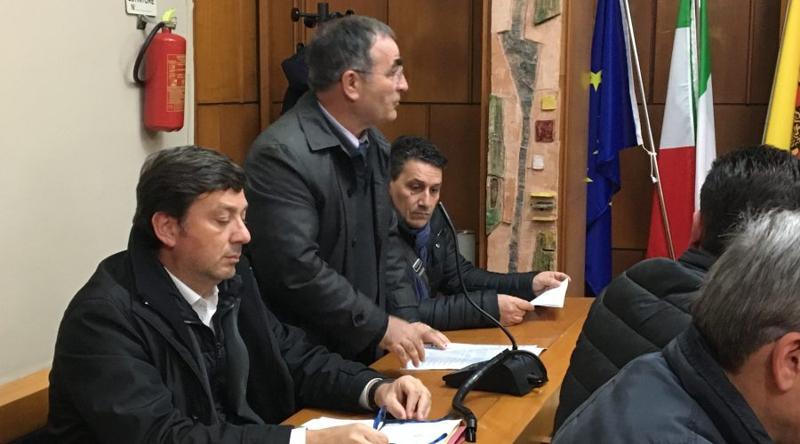 Giarre, colpo di scena: irricevibile la revoca delle dimissioni del revisore Angelo Salemi