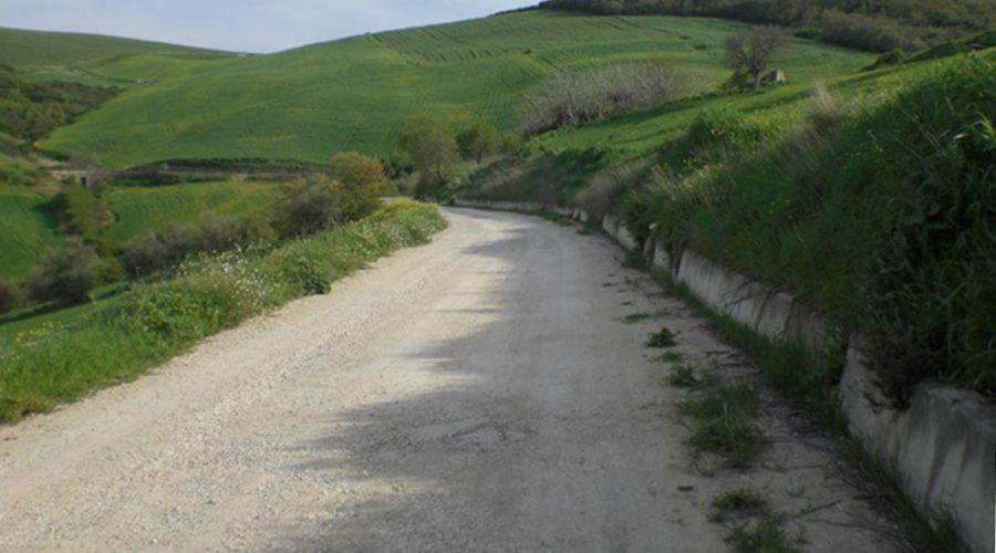 Sicilia, finanziati 79 progetti di viabilità rurale