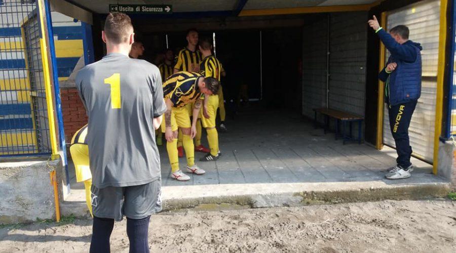 Serie D – Eccellenza – Promozione: il punto della giornata calcistica