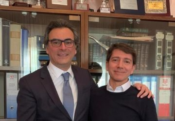 Il notaio giarrese Andrea Grasso nuovo presidente del Consiglio Notarile di Catania e Caltagirone