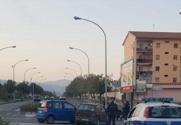 Riposto, ancora una collisione all'incrocio Mattarella-Carbonaro