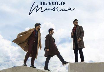 """Musica, domani """"Il Volo"""" al parco commerciale Centro Sicilia per il firmacopia di """"Musica"""""""