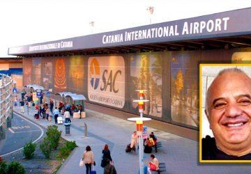 Aeroporto di Catania. Guglielmo Trusso (M5S): «I bus-navetta come carri di bestiame»