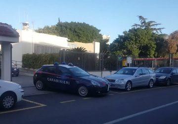 Giardini Naxos: aggredisce l'ex fidanzata, arrestato dai carabinieri
