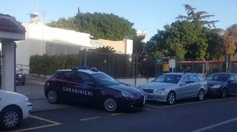 Giardini Naxos: i carabinieri arrestano una coppia che trasportava oltre un kg di droga